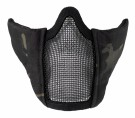 Viper Gen 2 Crossteel Face Mask VCAM Black thumbnail