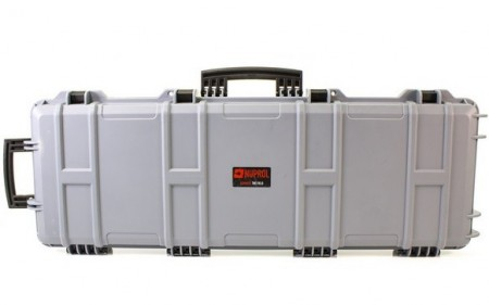 Nuprol Large Hard Case Grey PnP