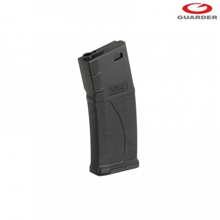 *PRE-ORDER* Guarder BlueBox 140r M4 Magazine 10pk Black