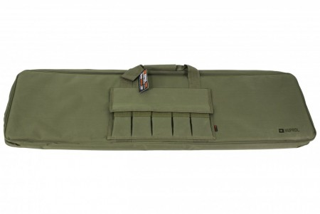 "Nuprol PMC Essentials Soft Rifle Bag 46"" Green"
