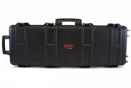 *B-V* Nuprol Large Hard Case Black Wave