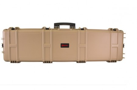 *B-V* Nuprol XL Hard Case Tan PnP