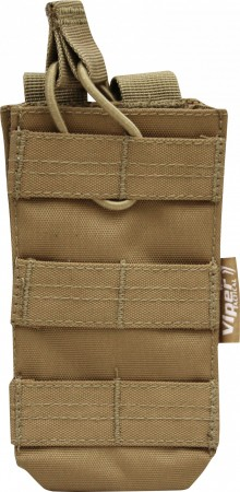 Viper Singel Quick Release Mag Pouch Coyote