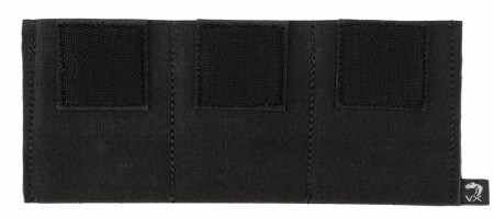 Viper VX Triple Rifle Mag Sleeve Black
