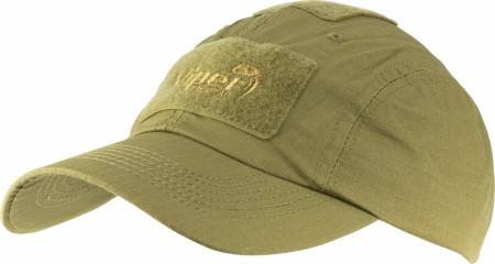 Viper Elite Baseball Hat Coyote